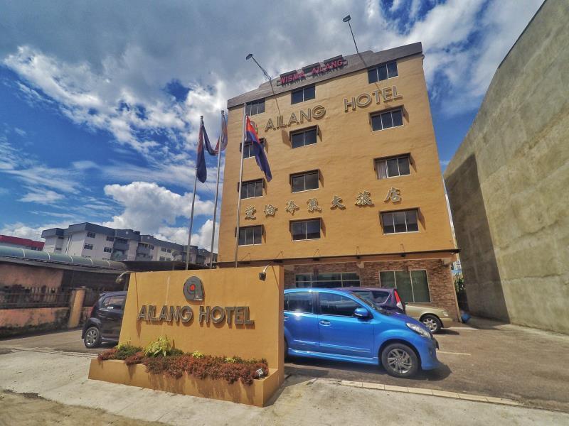 Ailang Hotel, Keluang