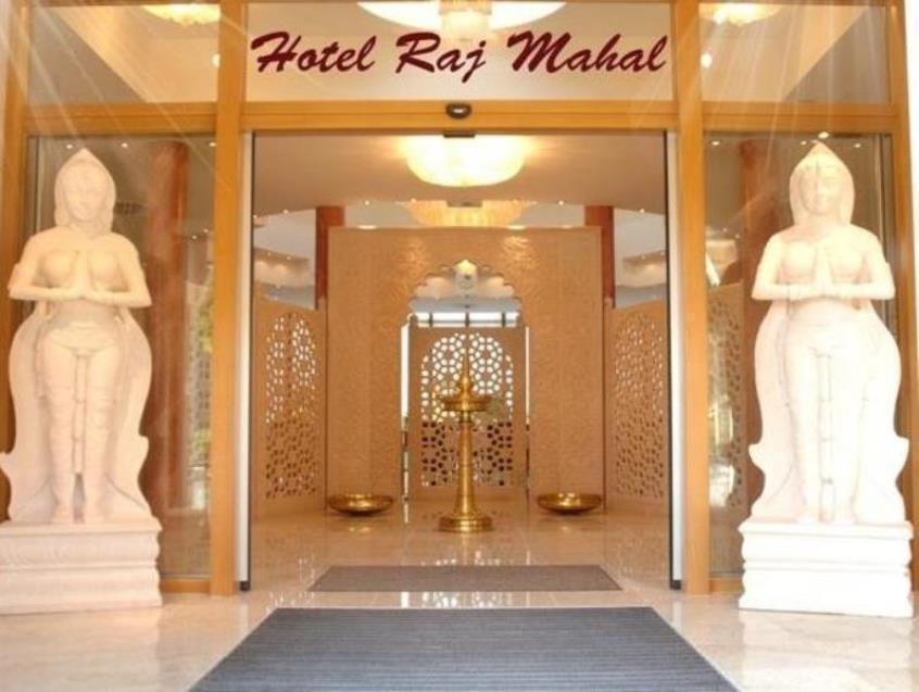 Hotel Raj Mahal, Recklinghausen