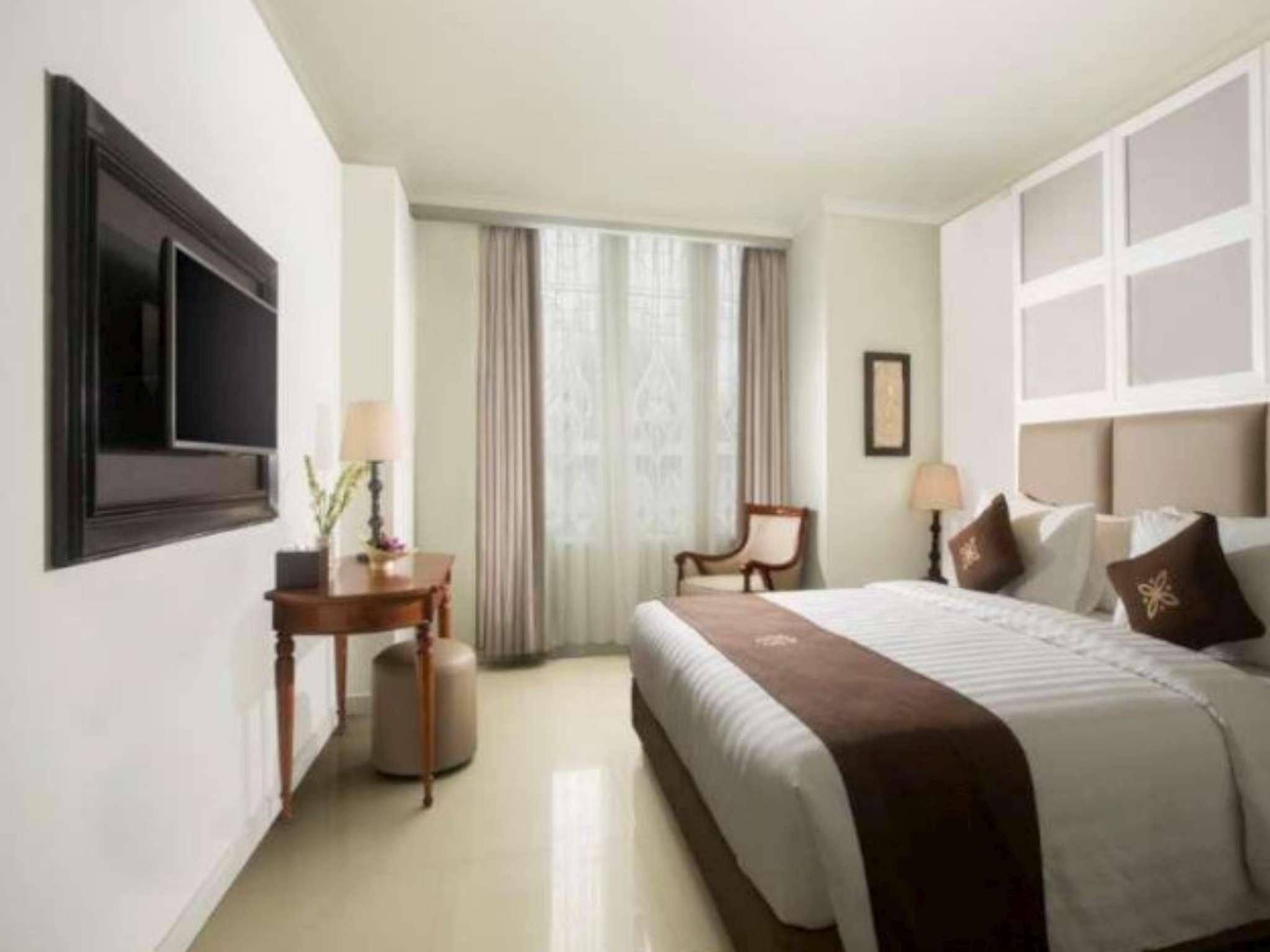 Indies Heritage Hotel Jogjakarta