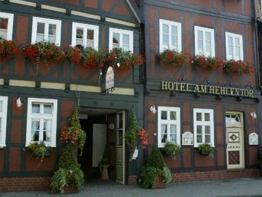 Hotel Am Hehlentor, Celle