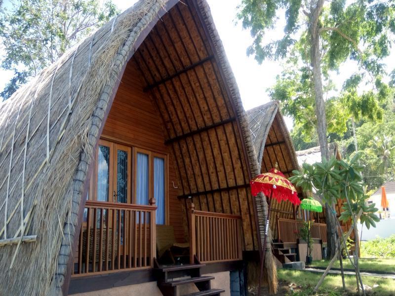 Kinaari Resorts, Minahasa Utara