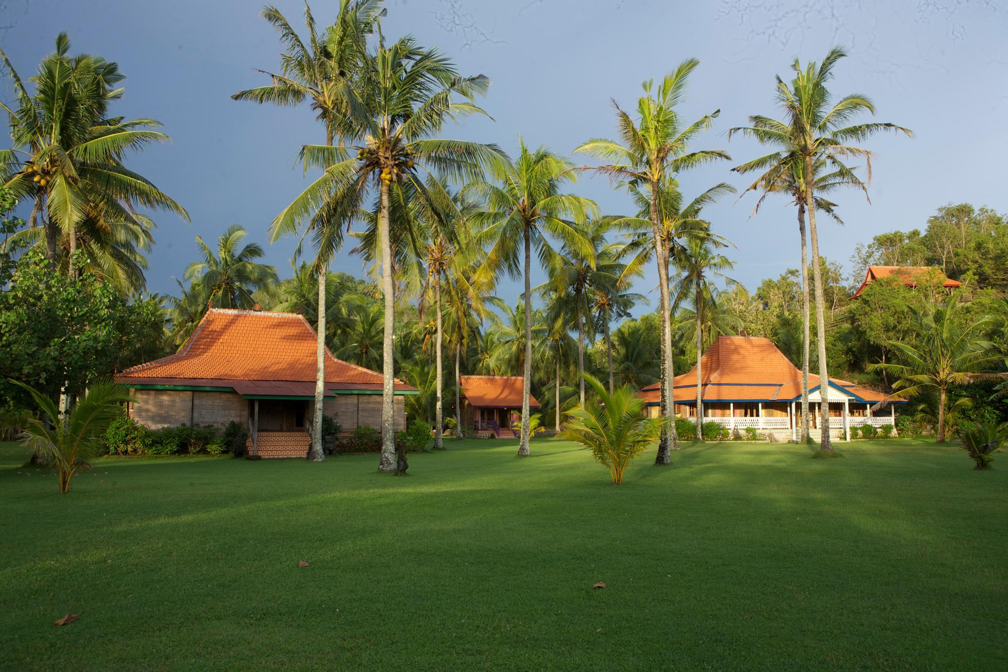 Limasan Village, Pacitan