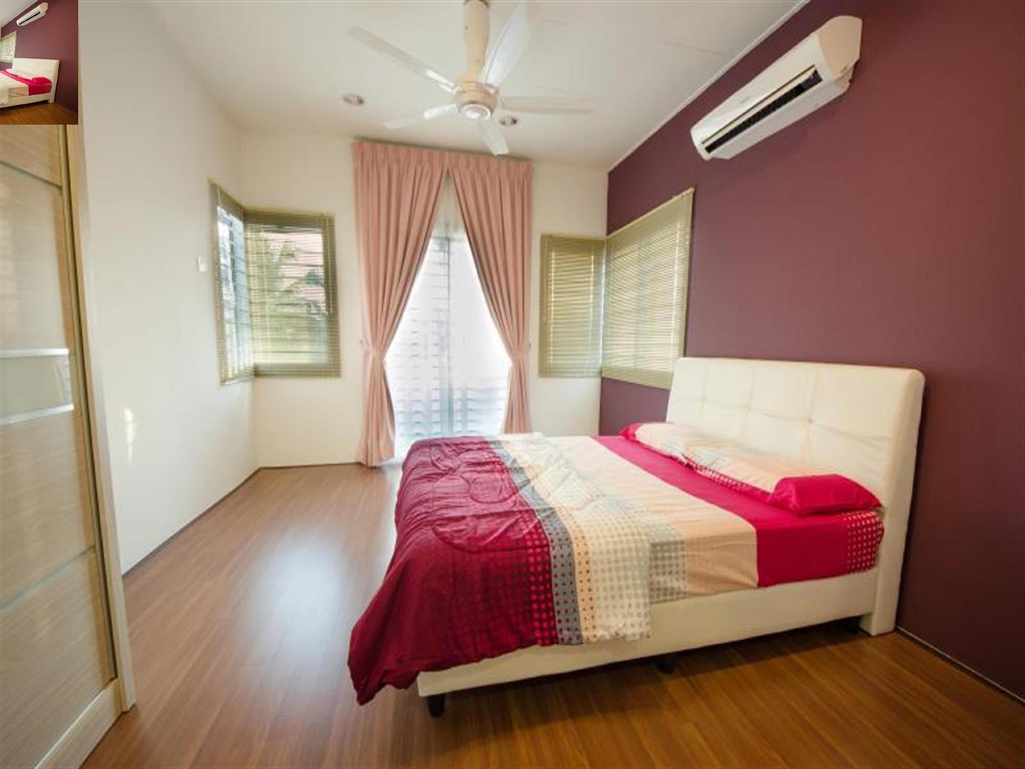 CS Resort Home 1, Kuala Muda