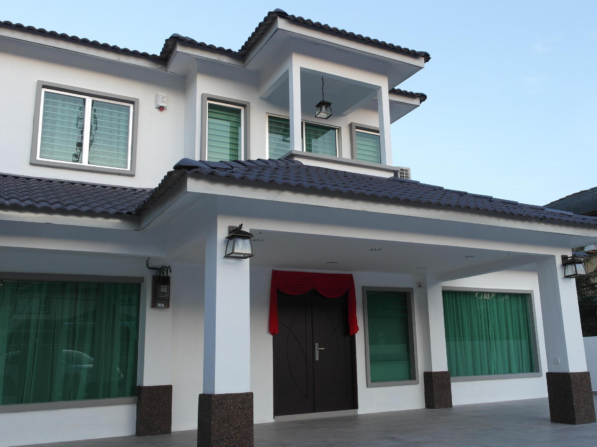 CS Resort Home 2, Kuala Muda
