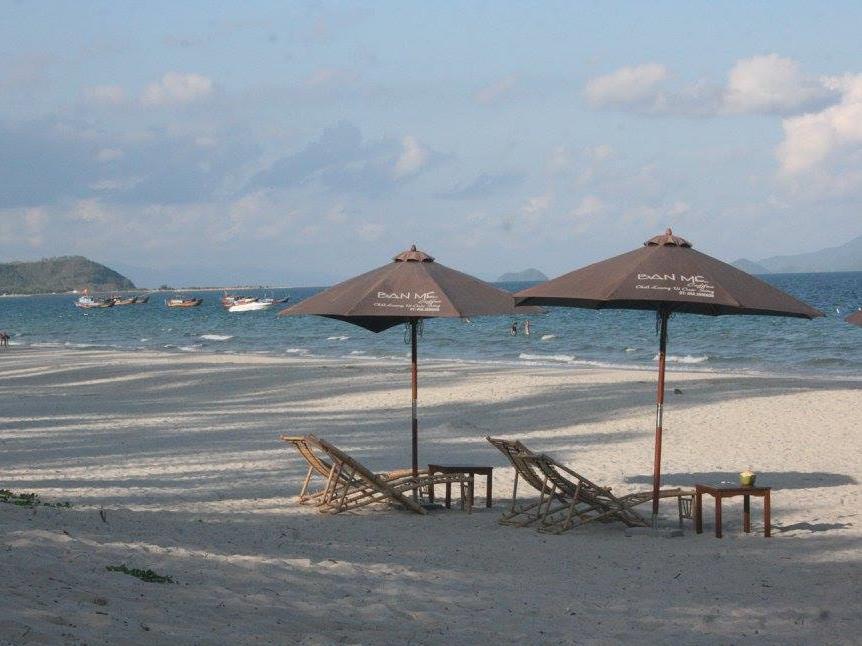 Quyet Thang Hotel & Beach, Ninh Hòa