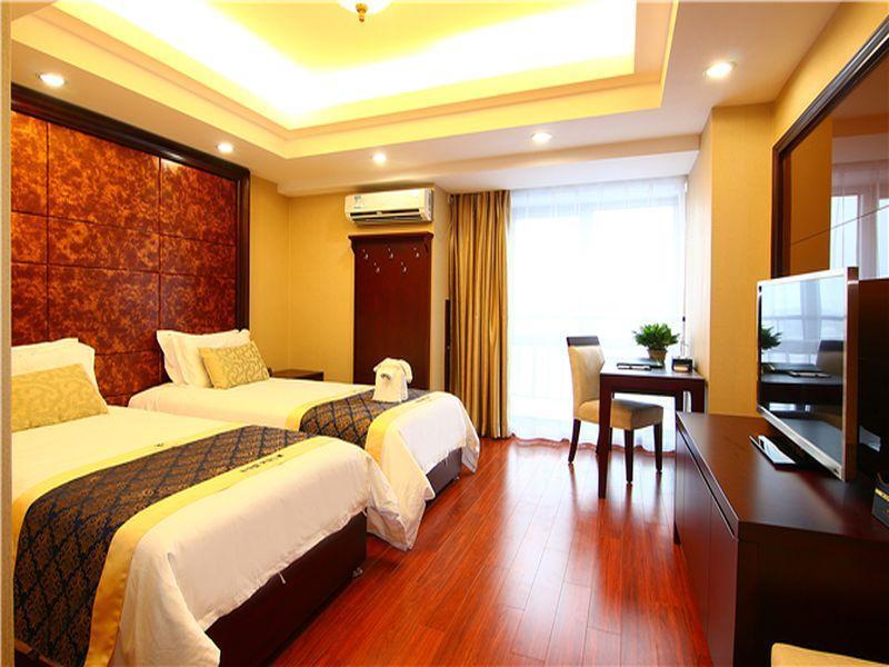 Tujia Somerset Xinhui Shenyang Serviced Residence, Shenyang