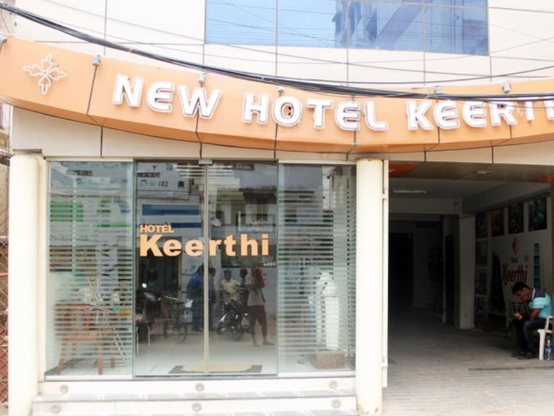 Hotel Keerthi, Madurai