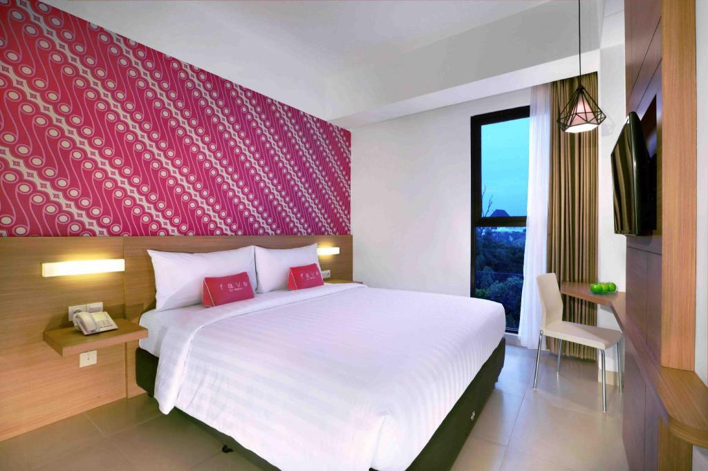hotel murah di Jogja dekat stasiun tugu dan Malioboro