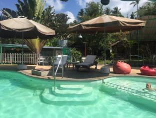 Bamboo Tropical Lounge Hotel - Koh Samui