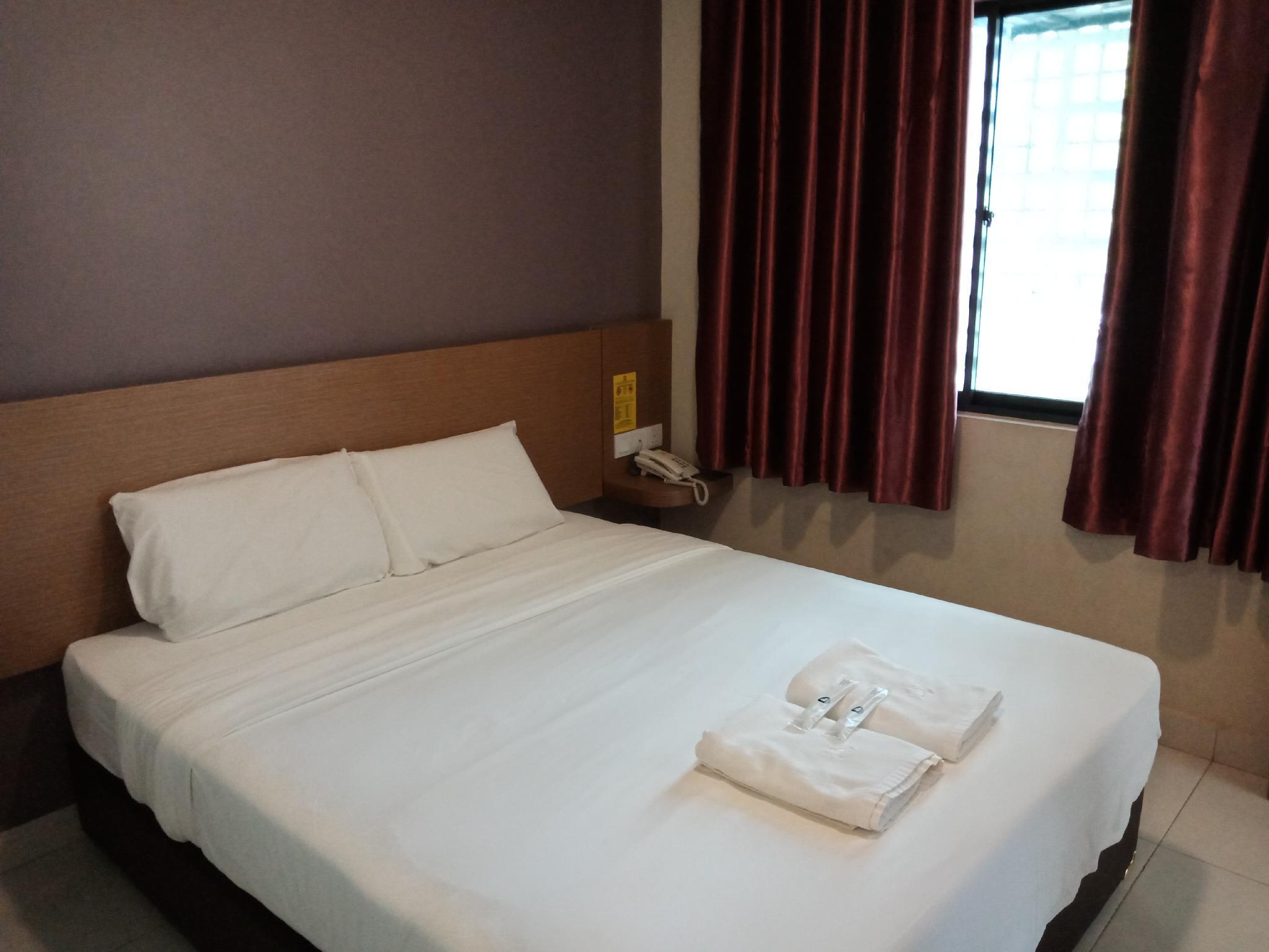 Harbour Hotel, Kuala Lumpur