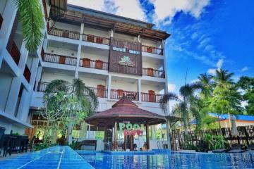 Hôtel Pranee Amata
