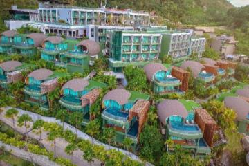 Crest Resort & Pool Villaer