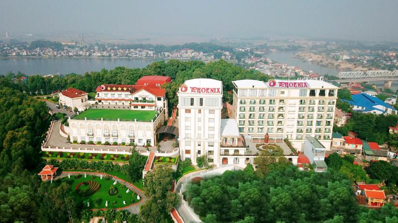 Phoenix Resort Bac Ninh