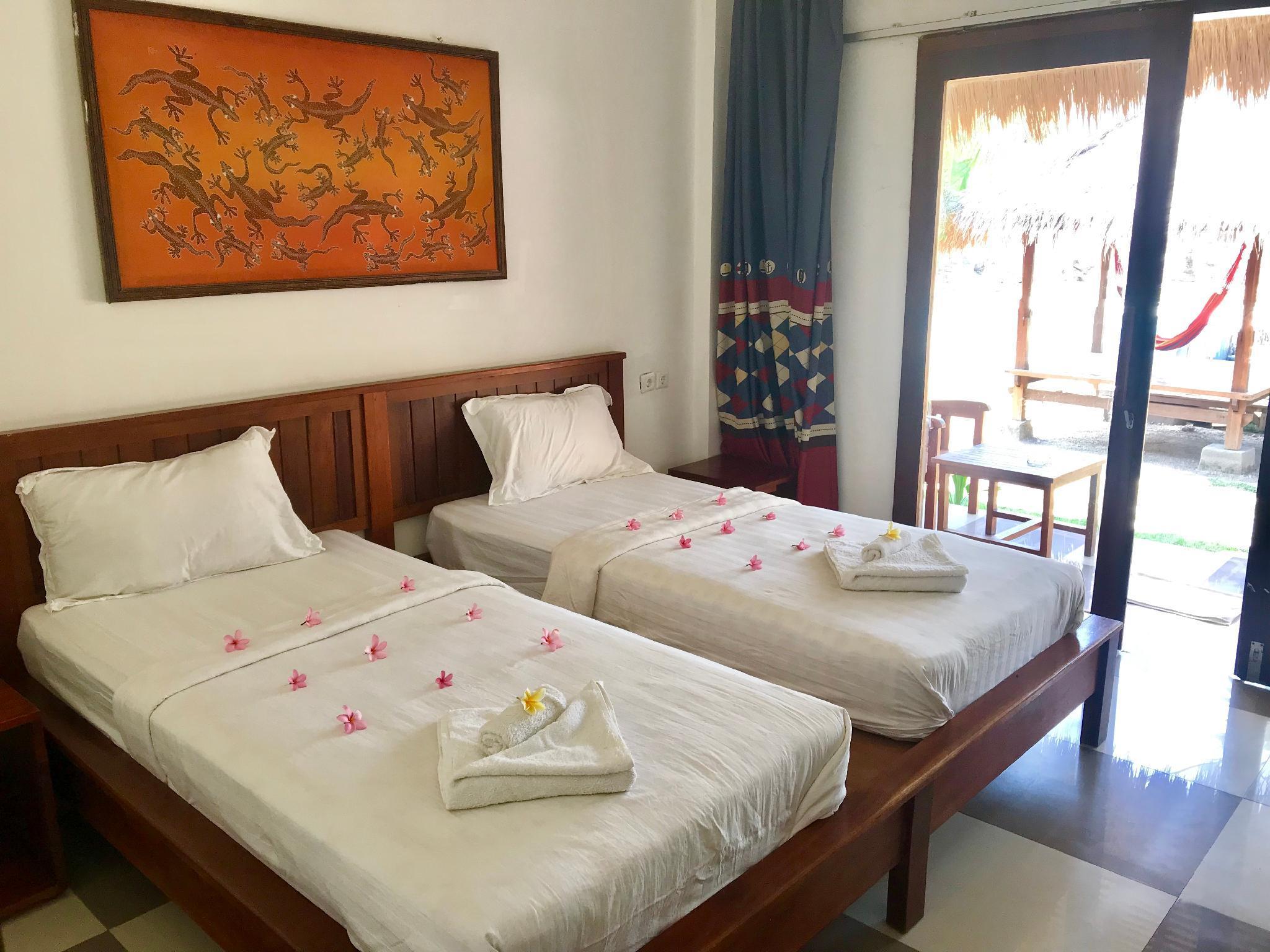 Dream Hotel Kute Lombok, Lombok Tengah