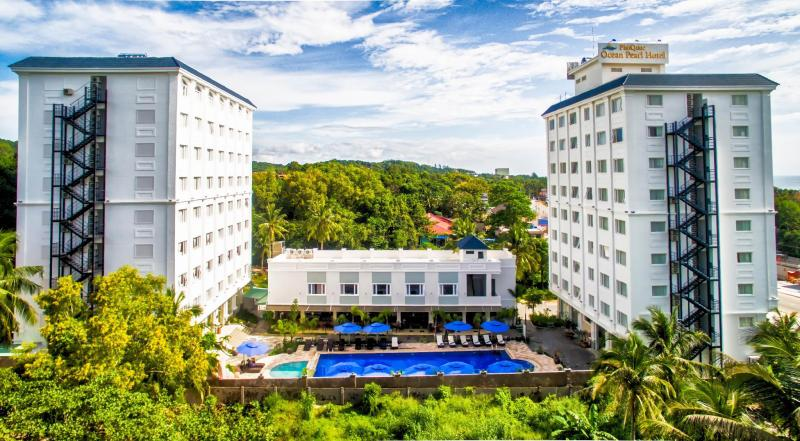 PHU QUOC OCEAN PEARL HOTEL