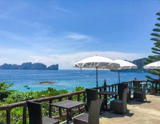 HIP Seaview Resort @ Phi Phi