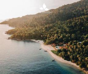 Adang Island Resort