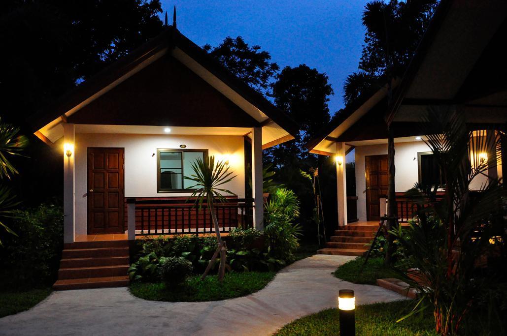 Dahla The Resort, Langu