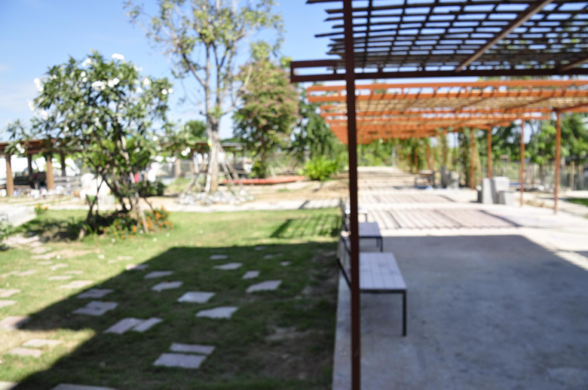 Heyday Hotel, In Buri