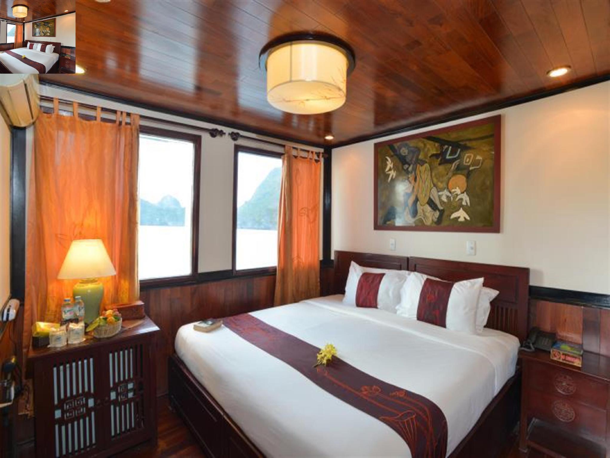Oasis Bay Classic Cruise, Hạ Long