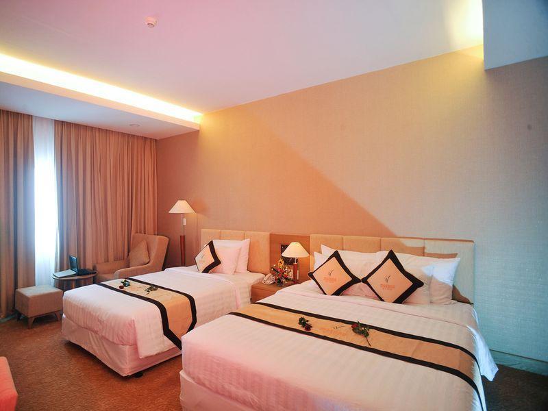 Mekong My Tho Hotel , Cái Bè
