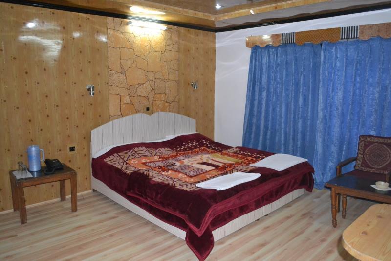 Hotel Siachen, Kargil