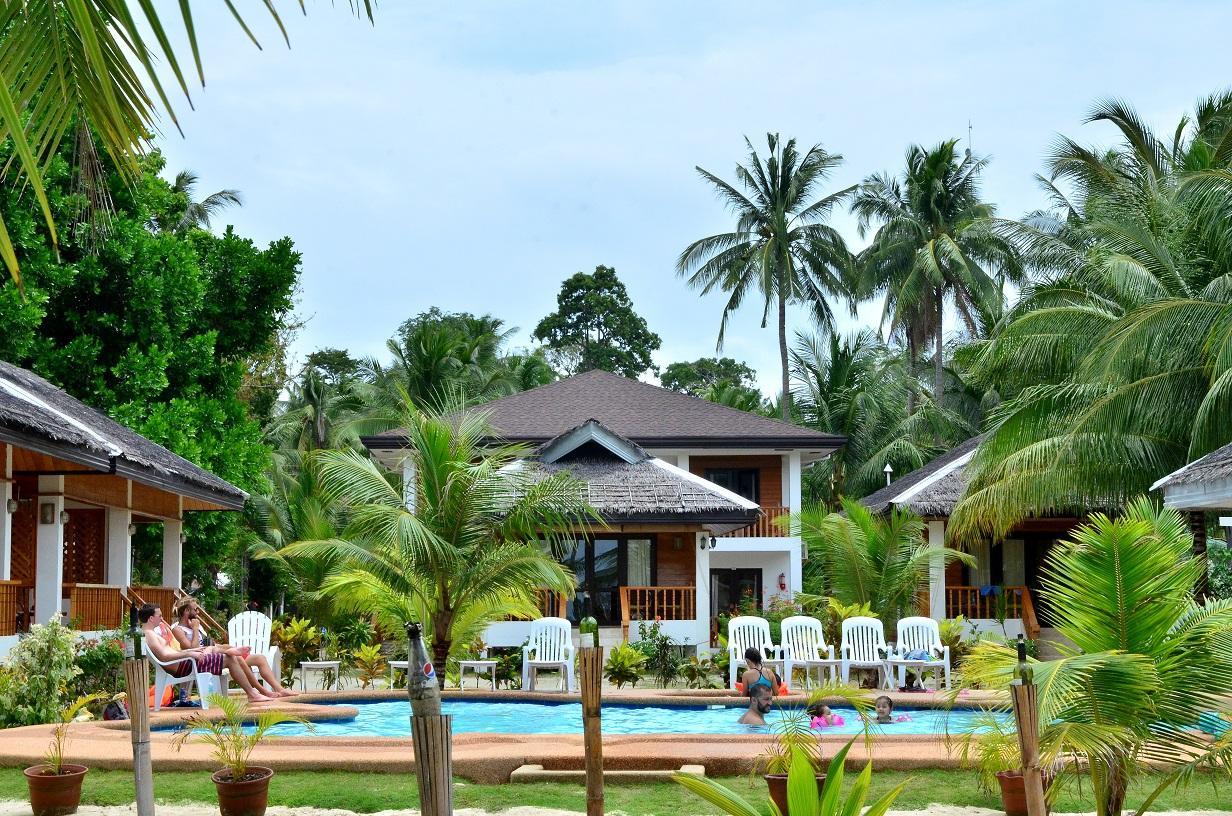 White Villas Resort, San Juan