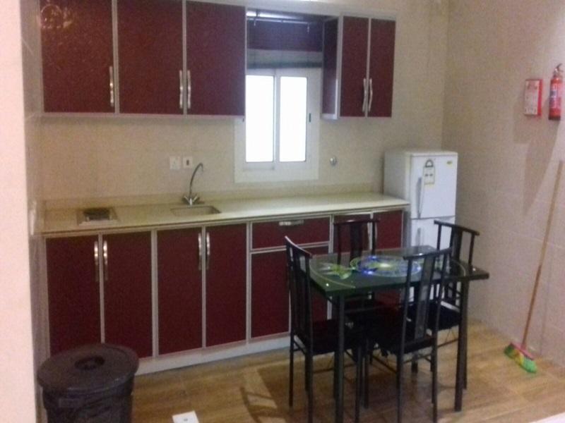 Osol Al Safa 1 Hotel Apartment Main image 2