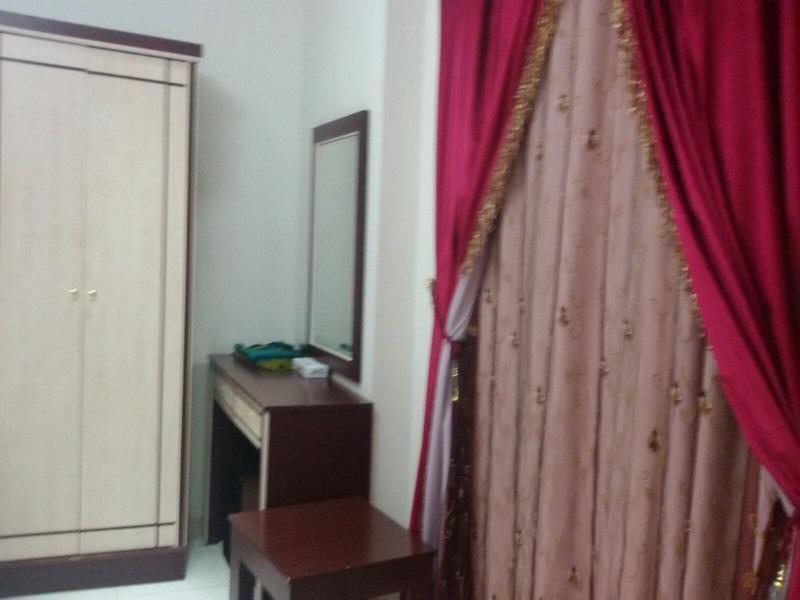 Osol Al Safa 1 Hotel Apartment Main image 1