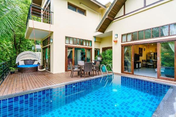 Chaweng Noi Villa Koh Samui