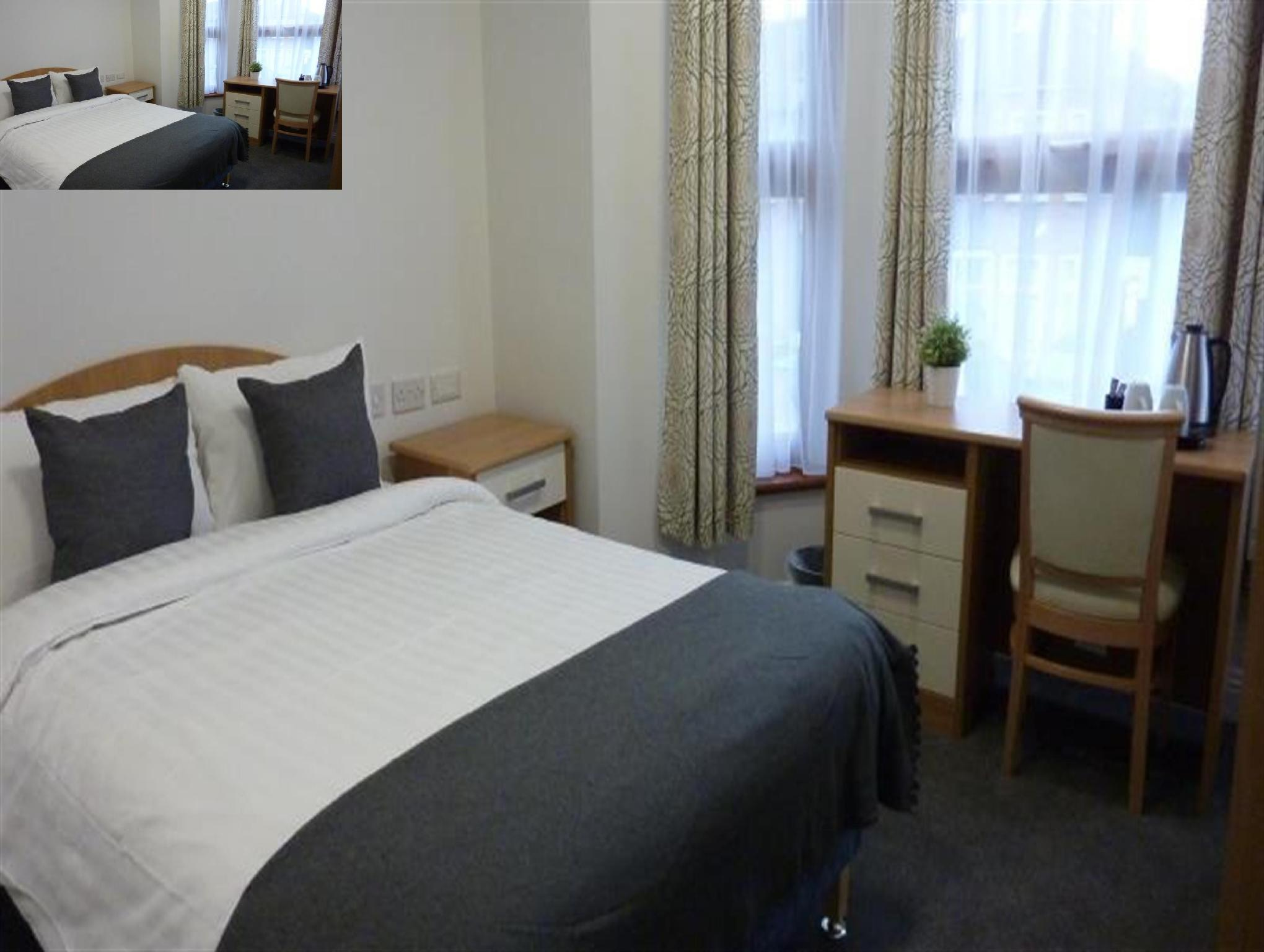 Rosalee Hotel, London