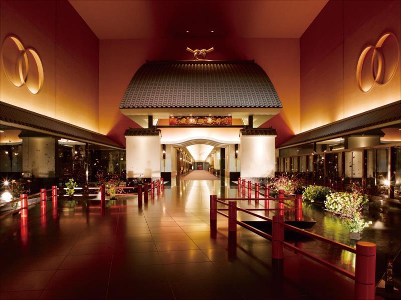 Hotel Gajoen Tokyo, Meguro
