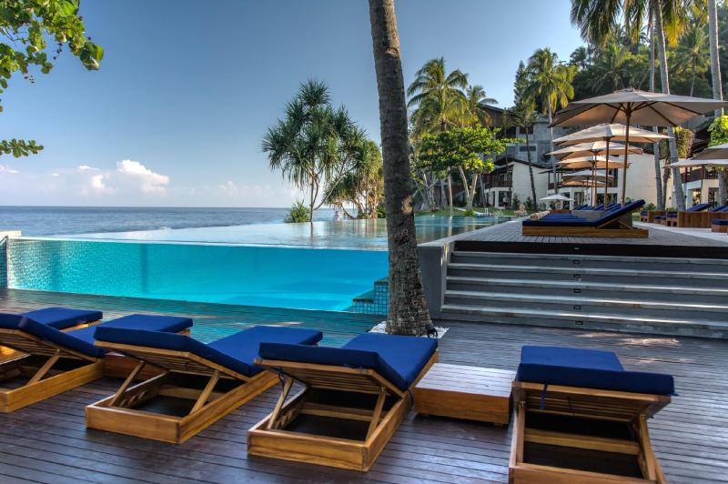 Gay hotel in lombok
