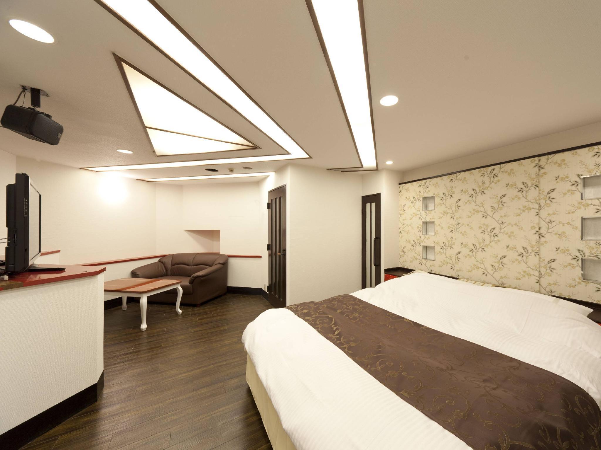 Hotel Fine Garden Okayama 1 Free Parking - Adult Only, Okayama