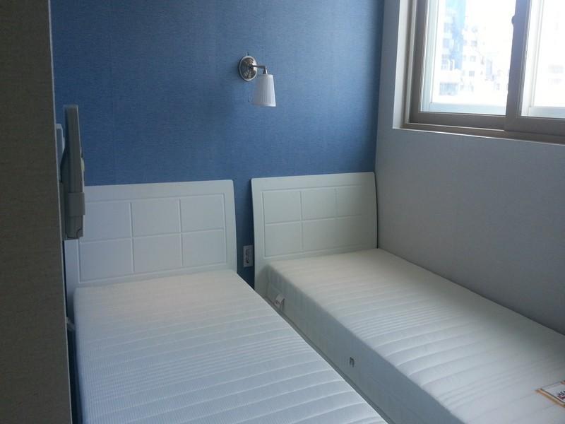 Bexco Hostel B&B, Suyeong