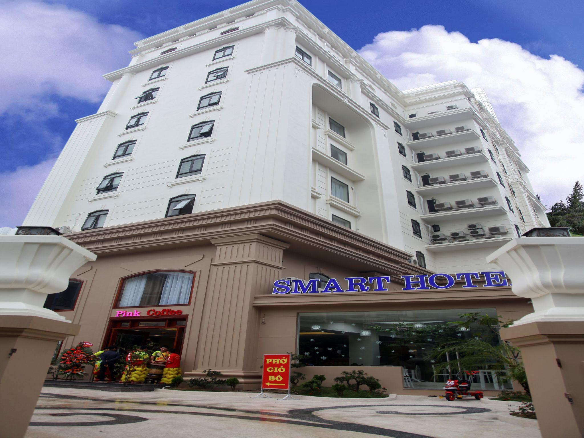 Smart Hotel, Bắc Ninh