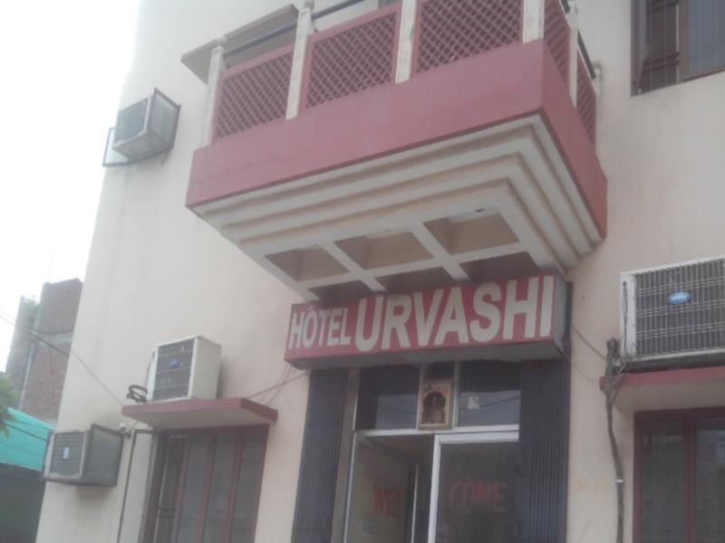 Hotel Urvashi Jaipur