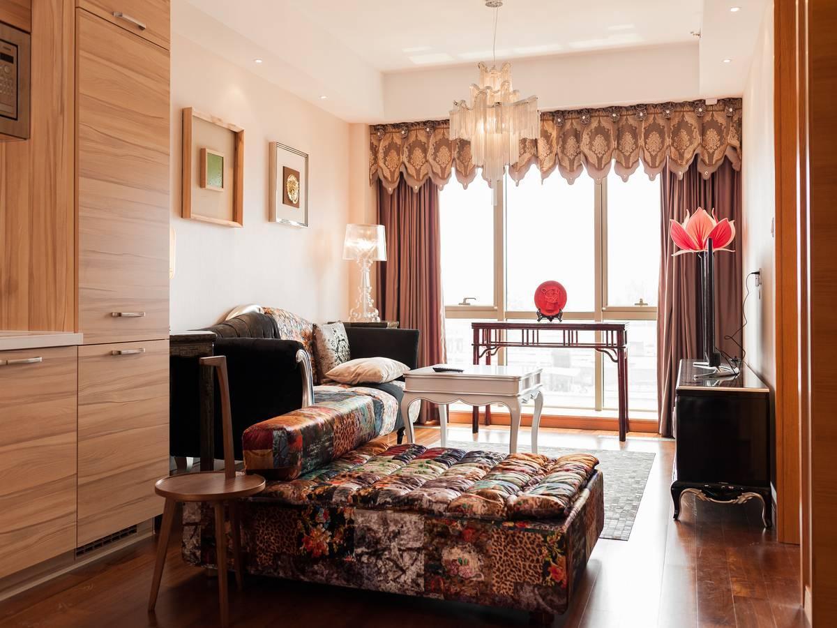Beijing G Plus Hotel