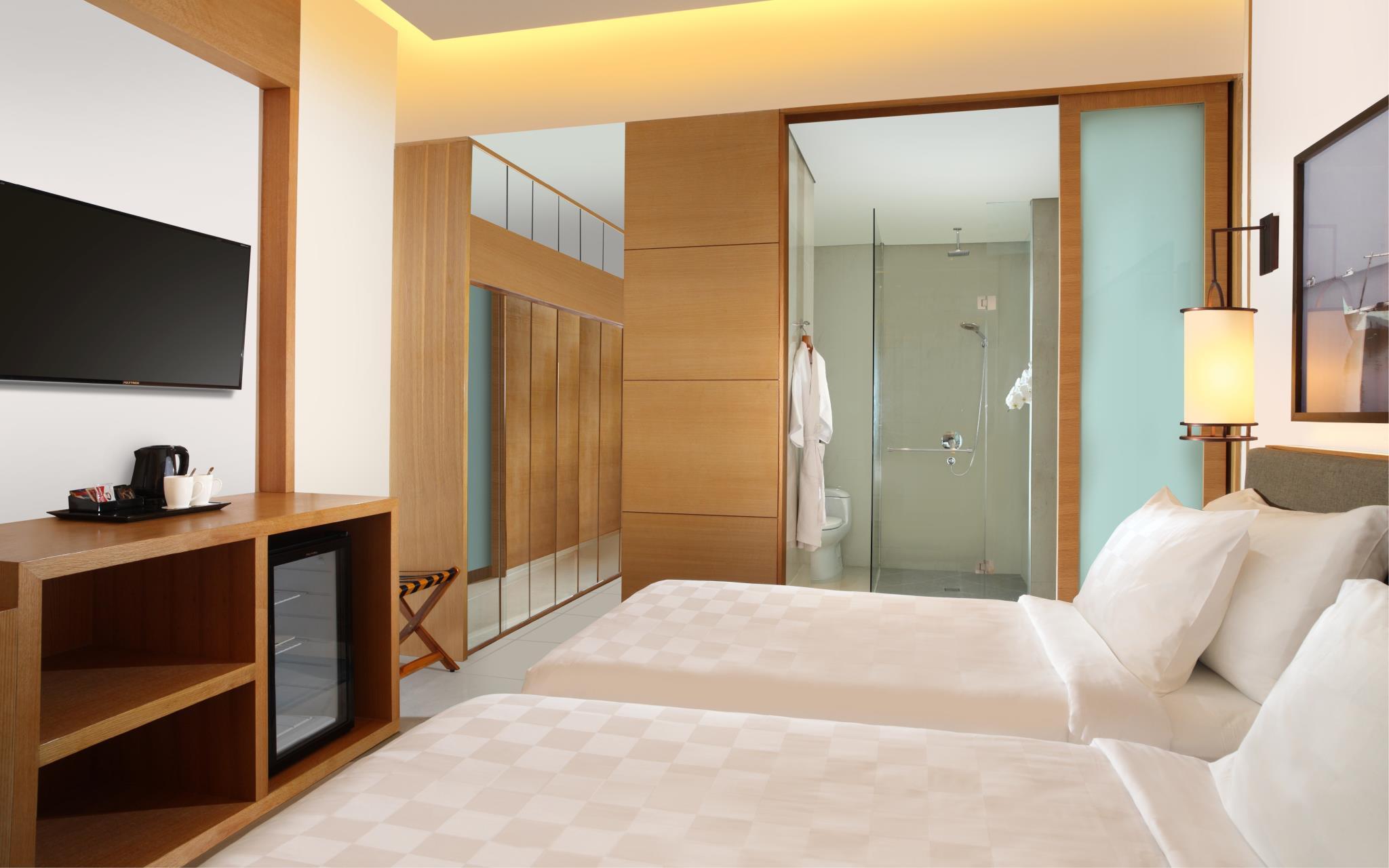 Resinda Hotel Karawang, Karawang