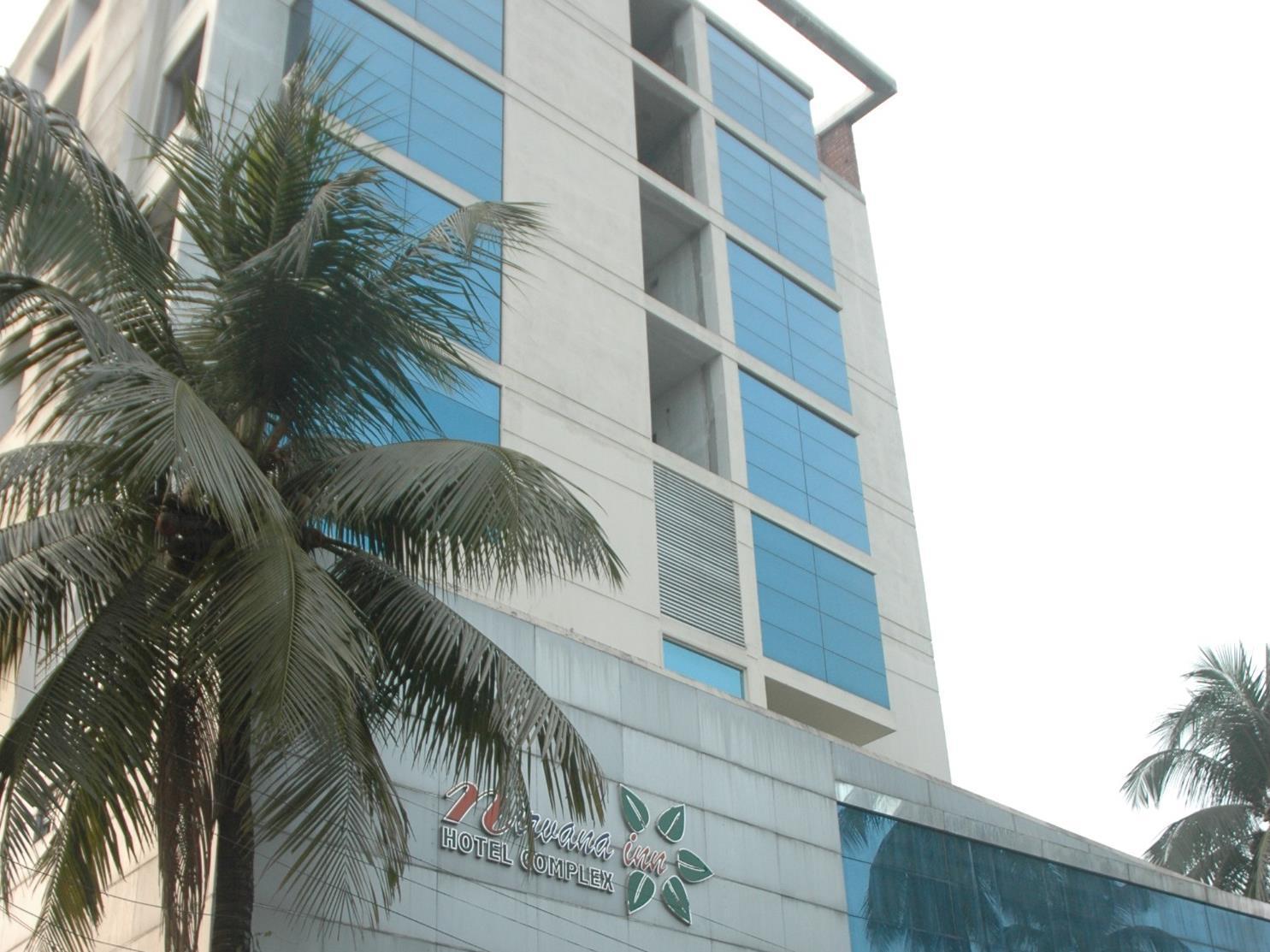 Nirvana Inn Hotel Complex, Sylhet