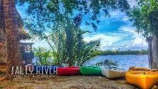 Salty River Resort