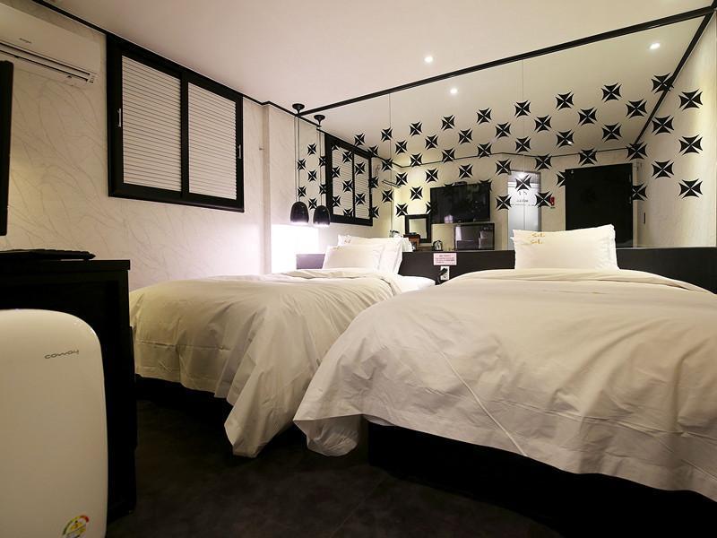 Hotel Sol, Cheongju