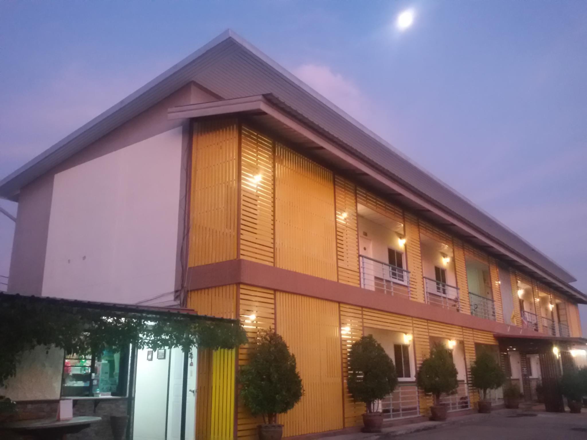 Baan Pangpond, Mae Sot