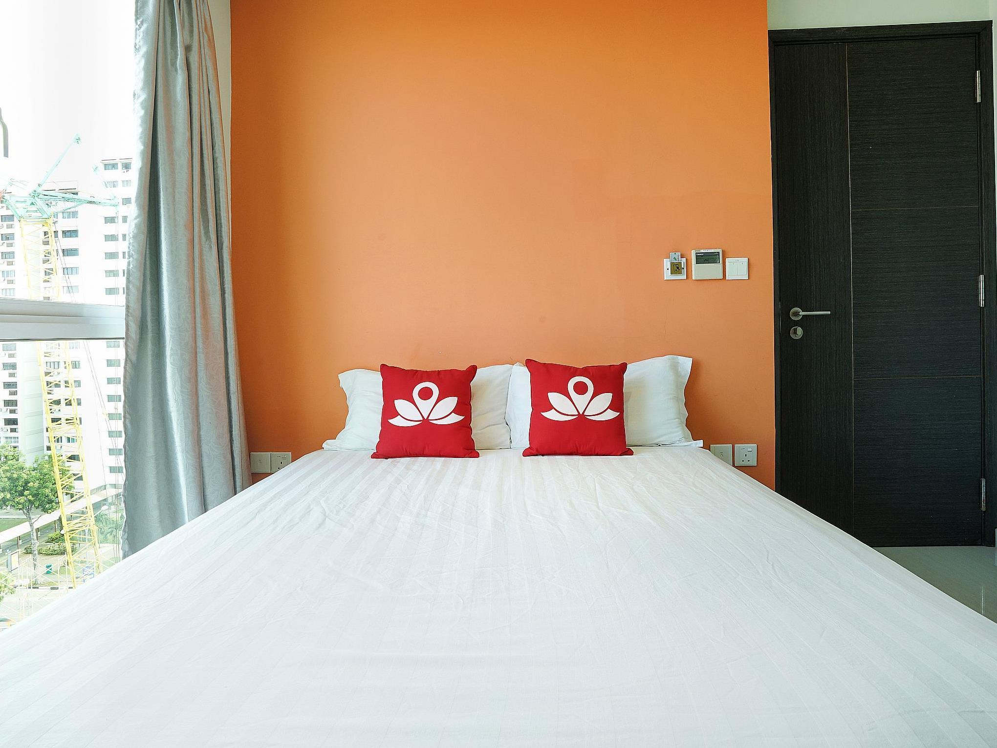 ZEN Rooms Evergreen Residences, Bedok