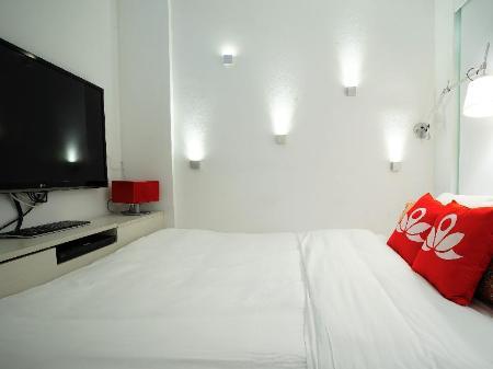 禪室飯店-小印度(ZEN Premium Little India) | 新加坡小印度照片