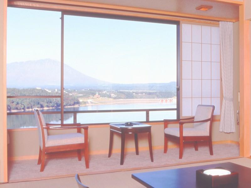 Tsunagi Onsen Hotel Shion, Morioka