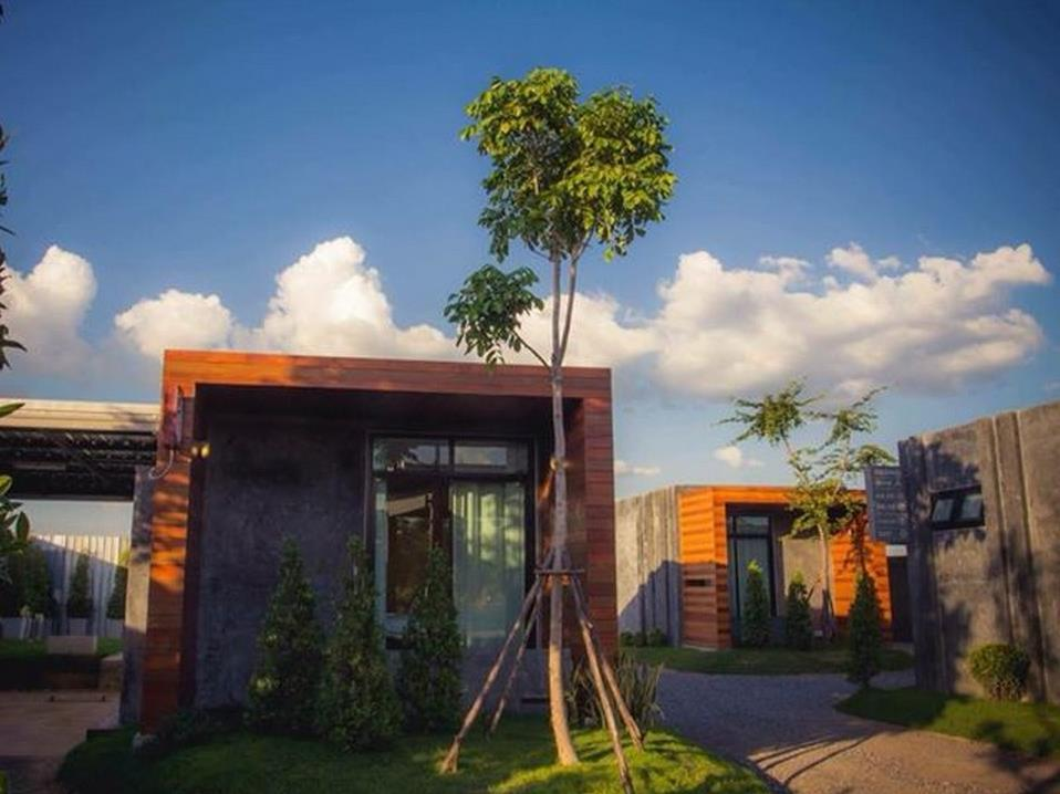 The Infinite Resort, Muang Nakhon Sawan