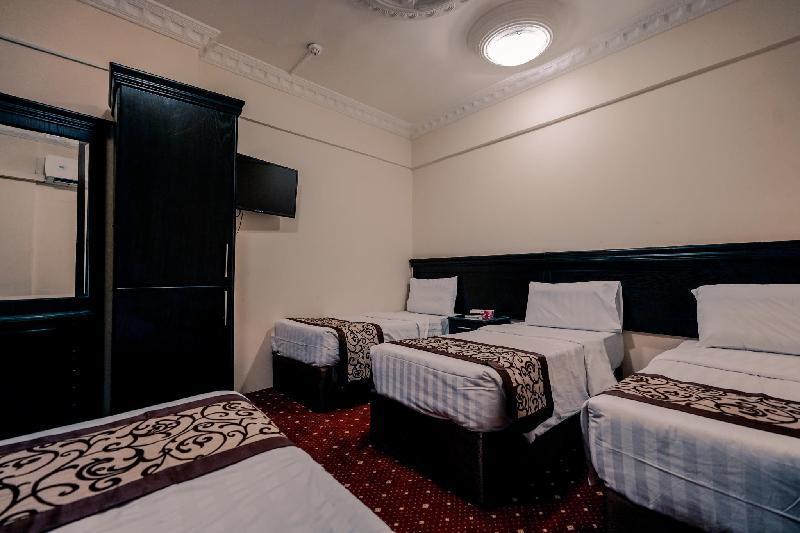 Qasr Alriyadh Hotel Apartments Main image 2