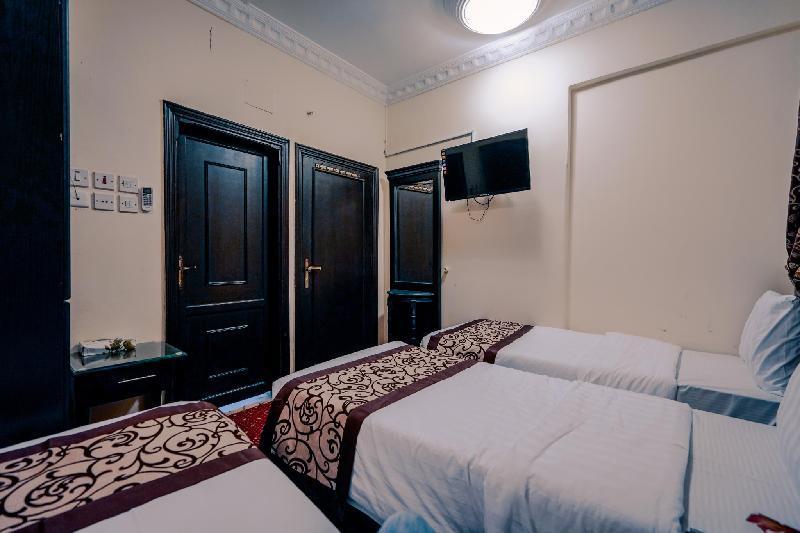 Qasr Alriyadh Hotel Apartments Main image 1