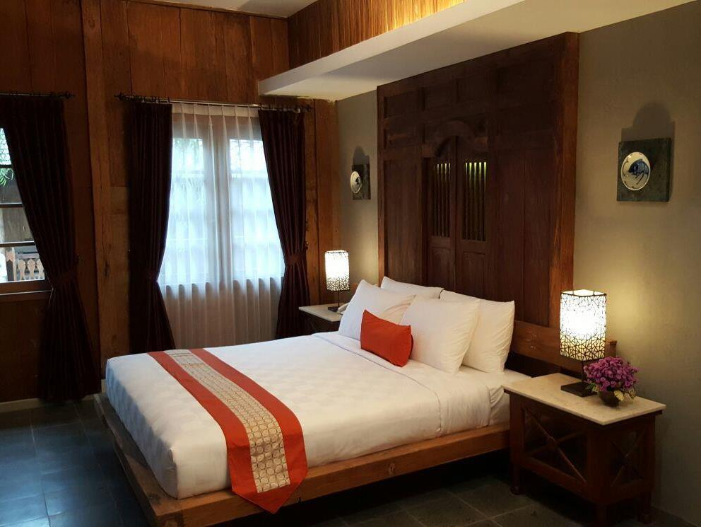 Warisan A Heritage Resort and Resto Solo